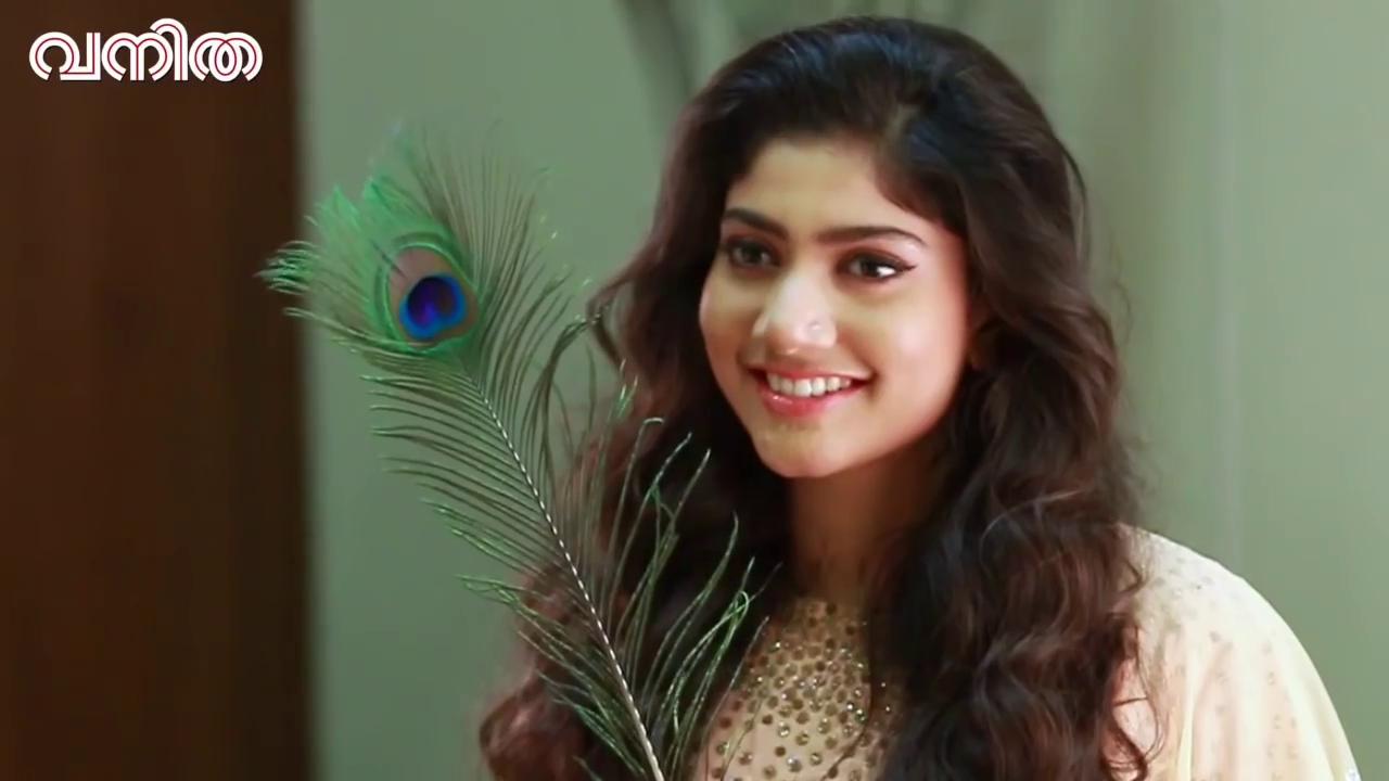 Actress Sai Pallavi Unseen Cute Hd Viral Photoshoot Gethu Cinema