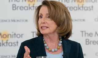 Pelosi Says Democrats Willing To Deal On Health Care Fixes If GOP Reaches Out