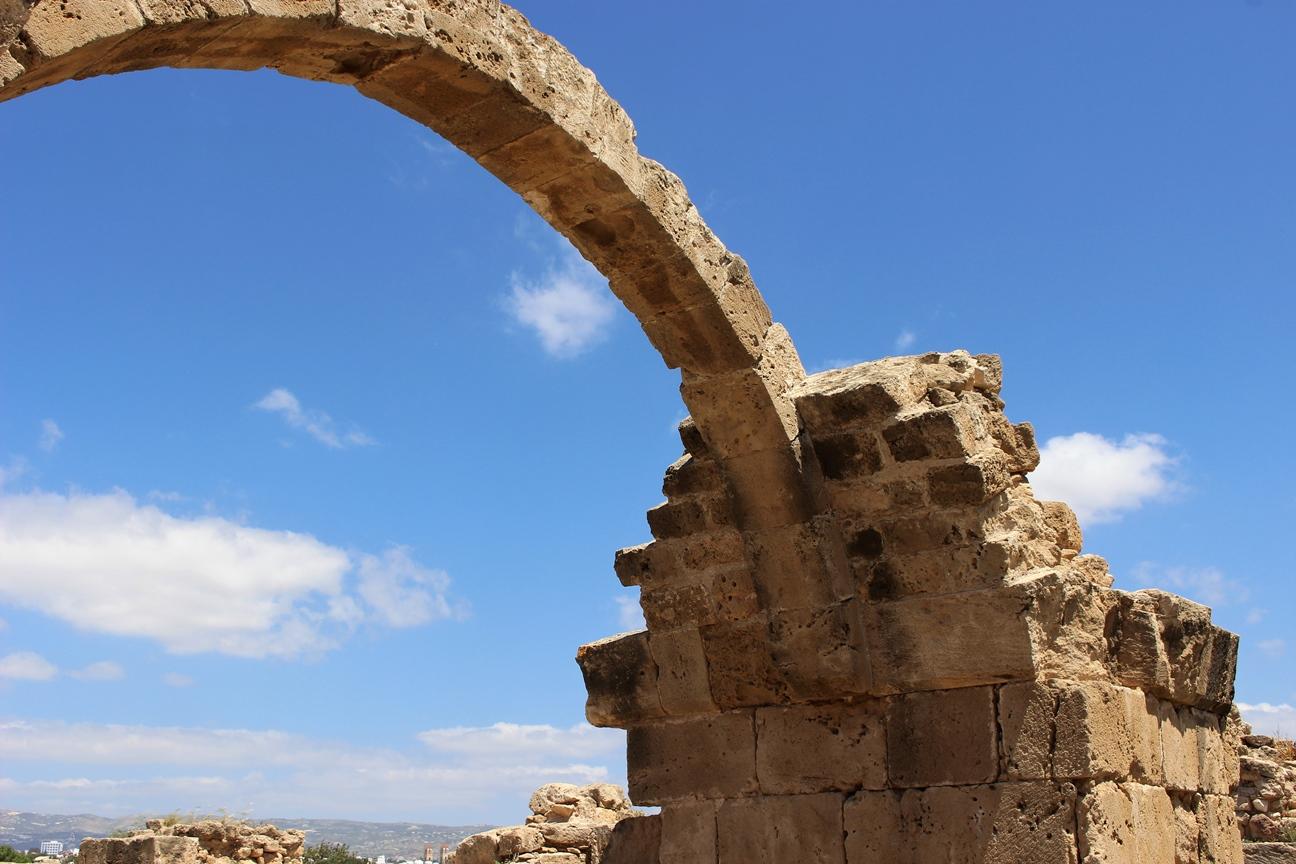 Muzeum Archeologiczne na Cyprze