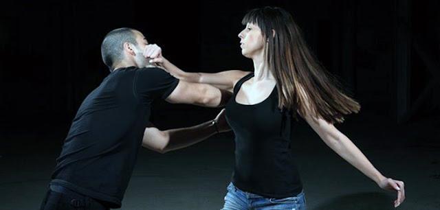 Μαθήματα αυτοάμυνας σε... εφοριακούς!!!