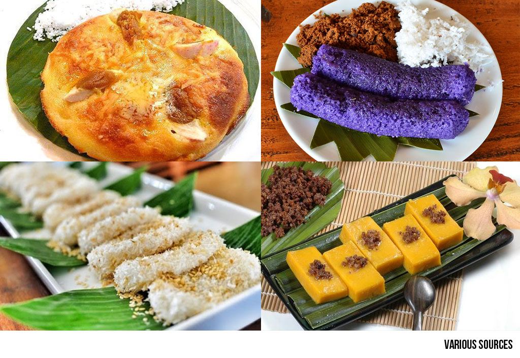 Top Filipino Media Noche New Year S Eve Favorite Dishes Geeky Pinas