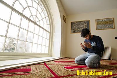 eutamaan berdoa di hari Jum'at yang penuh berkah