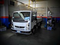 Carrozzeria Emme Emme - Camion Renault Truck