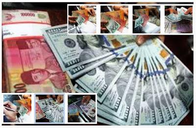 list alamat perusahaan valuta asing berizin kota Medan