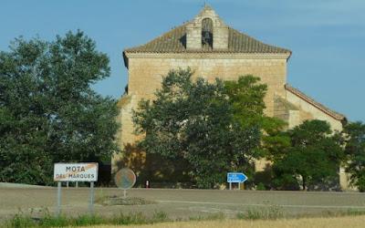 ermita de Nuestra Señora de los Castellanos