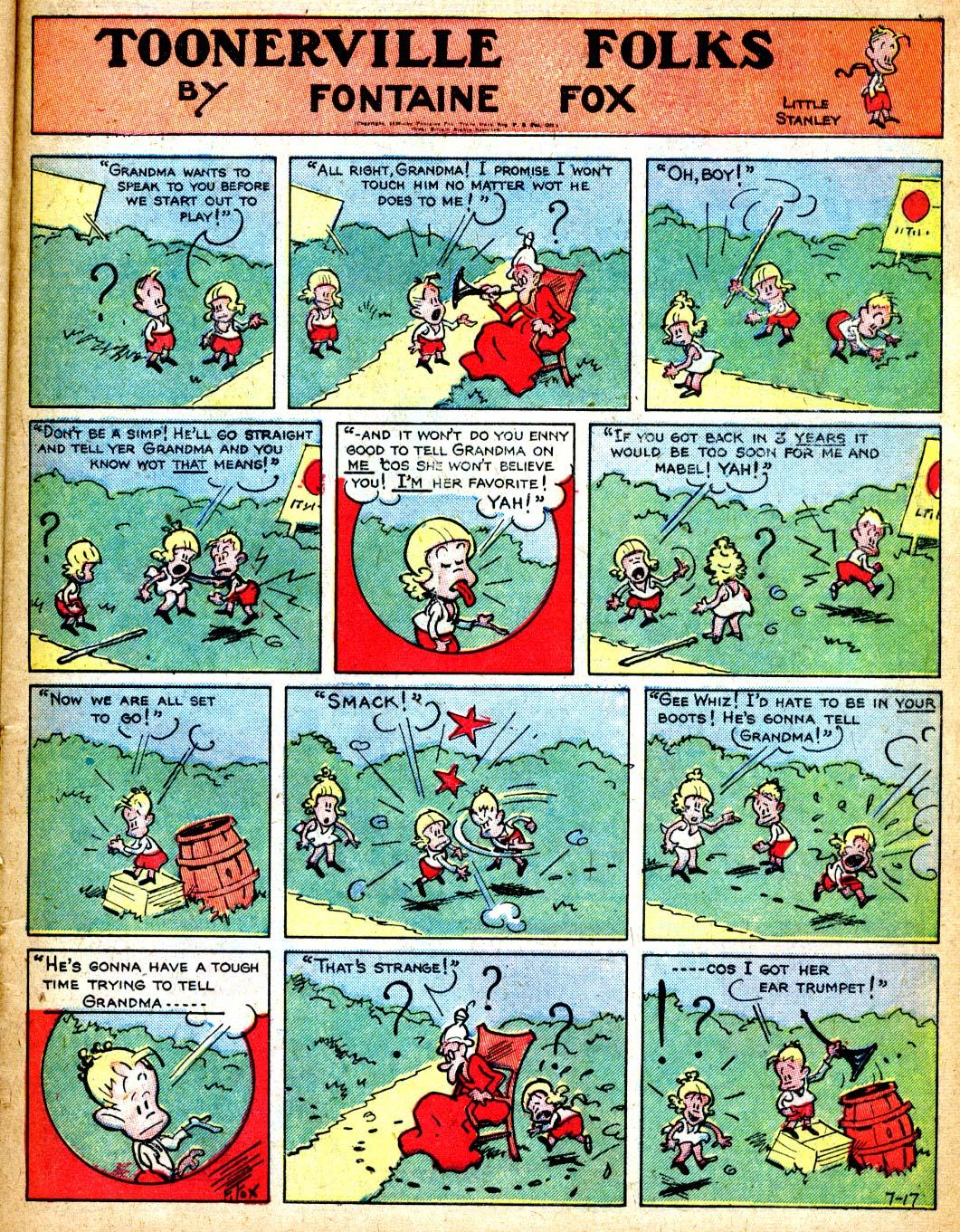 Read online All-American Comics (1939) comic -  Issue #9 - 43