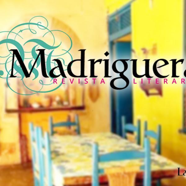 Premio Nacional del Libro para Madriguera