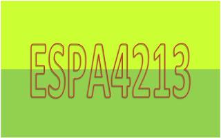 Kunci jawaban Soal Latihan Mandiri Ekonomi Pembangunan I ESPA4213