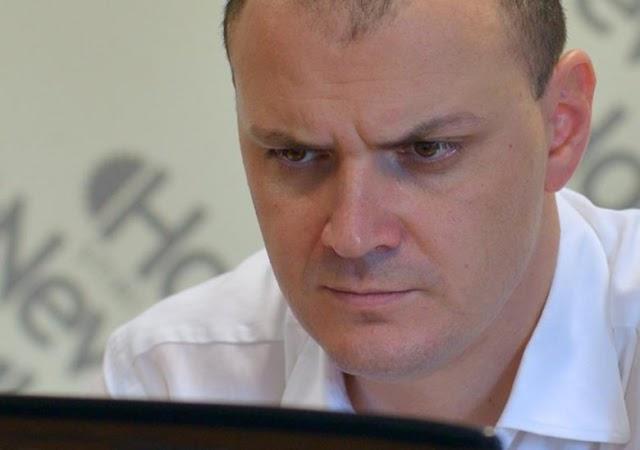 Szerbia nem adja ki Romániának Sebastian Ghita üzletembert és volt politikust