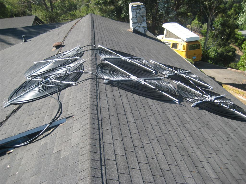 Whereisholden Solar Thermal Cheap Inexpensive Pool Heater
