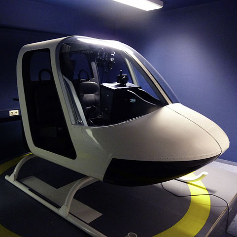Bell Jet Ranger