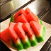 Resep Puding Semangka Ceria | Cepink