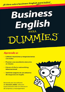 Libro en pdf Business English para Dummies Varios autores