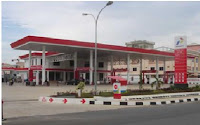 Petrol Stations (Oil Filling) (SPBU)