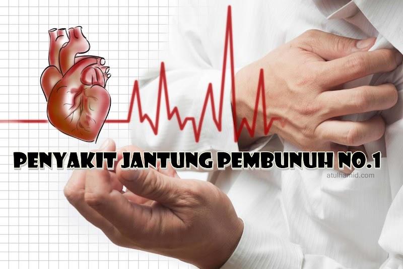 Cara Mengekalkan Kesihatan Jantung: Aktiviti Fizikal Dan 4 Sumber Terbaik