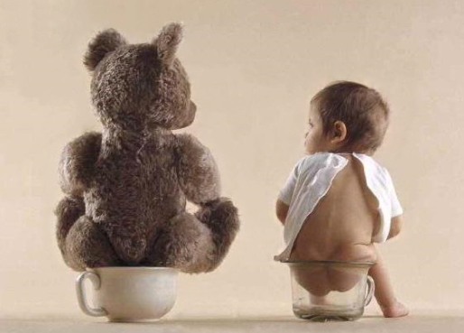 Diarrhoea in children: common causes