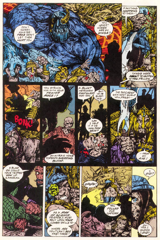 Read online Conan the Adventurer comic -  Issue #11 - 21