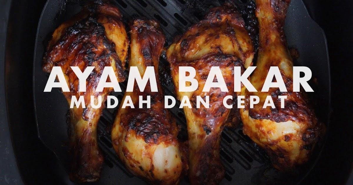 resepi ayam bakar madu gapura Resepi Kuih Bakar Sarang Madu Enak dan Mudah