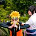 Jornadas de Manga y Anime en el Jardín Japonés