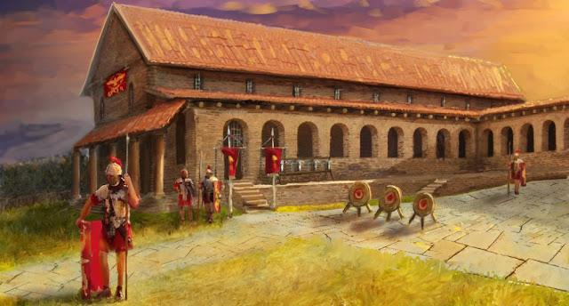 Soldados romanos e Ius civile