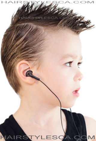 Outstanding 1001 Fashion Trends Little Boys Hairstyles Hairstyles For Men Maxibearus