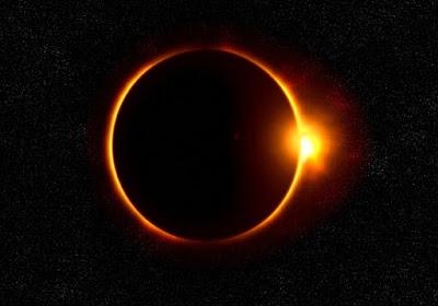 Eclipse solar terá transmissão ao vivo pela Nasa nas redes sociais