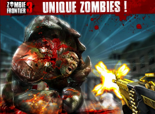 Zombie Frontier 3 1.4.4 APK Unlimited Money