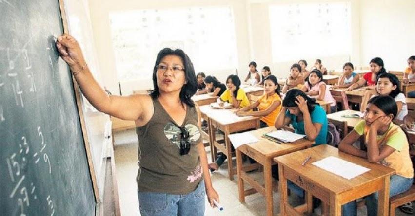 FONDEP: Se institucionalizó Encuentro Provincial de Experiencias Innovadoras y Buenas Prácticas Educativas en Utcubamba - Amazonas - www.fondep.gob.pe