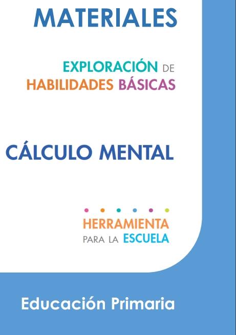 Cálculo Mental - SISAT Primaria - 2019