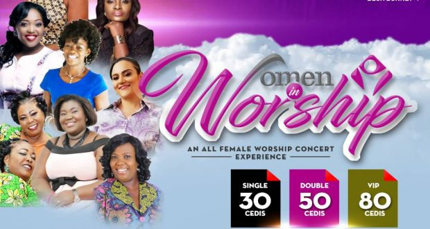 "Mzansi's Top Notched Gospel Star, Ntokozo Mbambo Heading To Ghana For ""Women In Worship"" Concert"