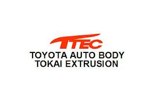 Info Lowongan Kerja SMK di Cikarang PT Toyota Auto Body - Tokai Extrusion (TTEC)
