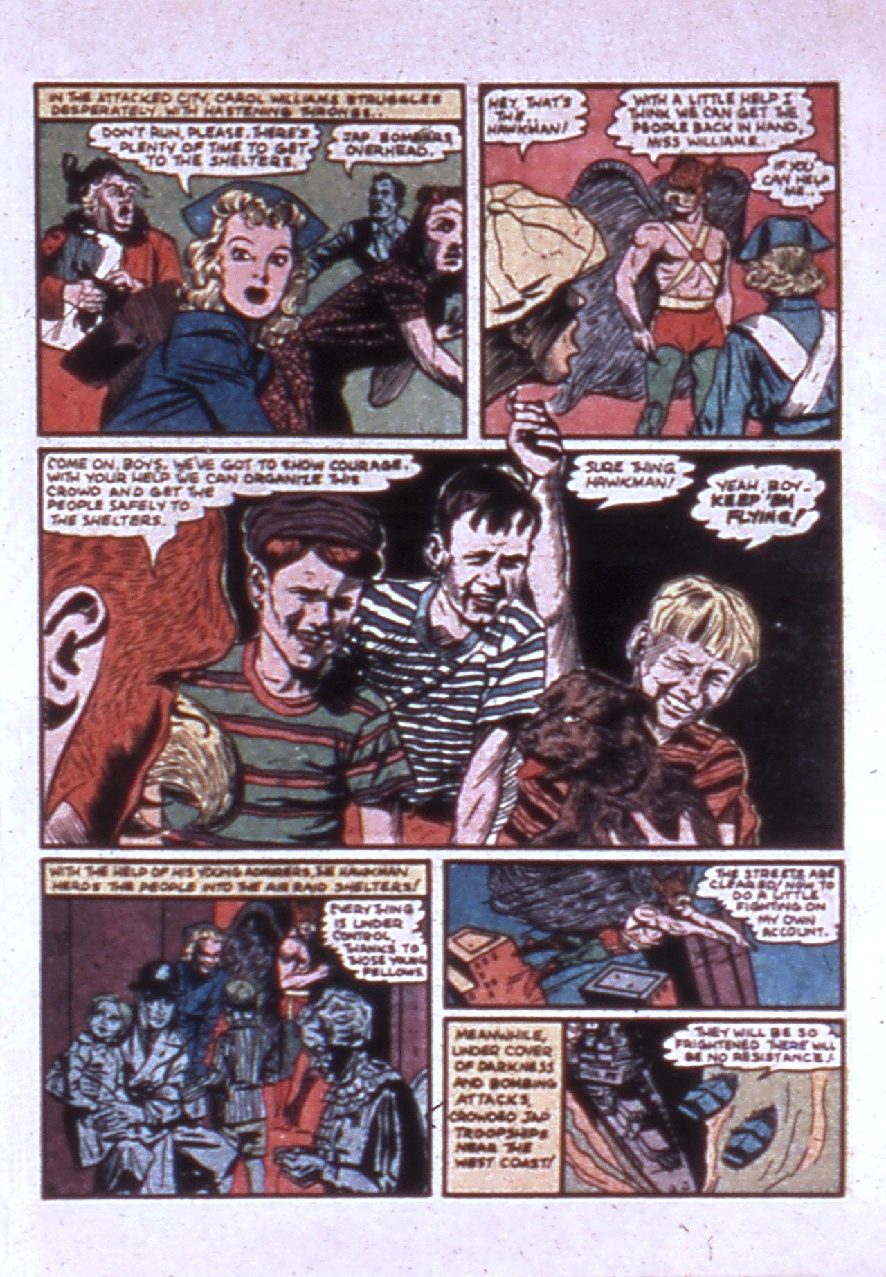 Read online All-Star Comics comic -  Issue #11 - 9