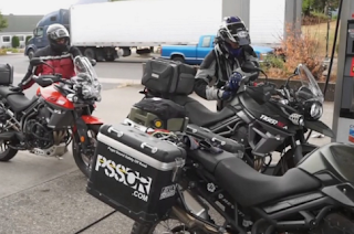 Taking Care of Your Motorcycle
