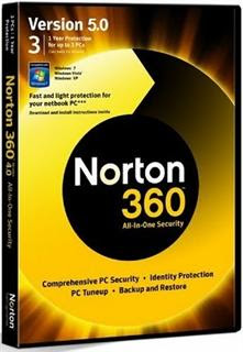 Download Norton 360 2011 Versão 5.0