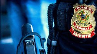 Polícia Federal anuncia concurso para 600 vagas e salários de até R$ 22 mil
