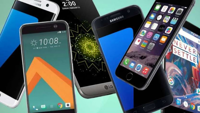 4 Smartphones You Should Buy If You Want To Upgrade