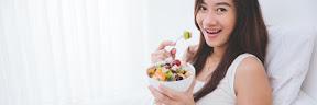 Makanan Untuk Ibu Hamil 9 Bulan