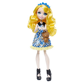 EAH Enchanted Picnic Blondie Lockes Doll