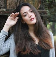 Biodata Anisa Sheban pemeran ftv di sctv lengkap