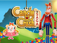 Candy Crush Saga Mod Apk v1.92.0.7 Unlocked