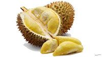 gambar buah durian petruk