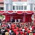 Sambut Pelantikan Wali Kota dan Wakil Walikota, Surabaya Gelar Pesta Rakyat