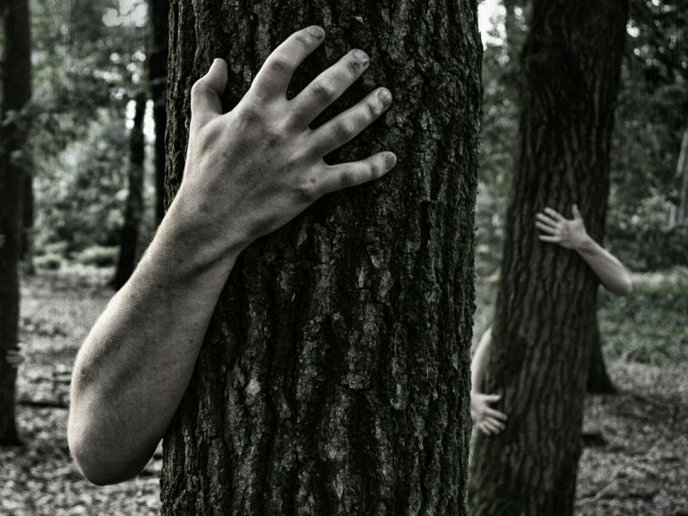 Alien Hand Syndrome: When The Enemy Is Your Own Hand