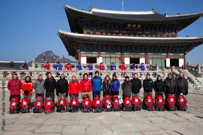 Pékin Express : Le Passager Mystère