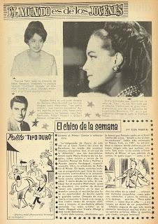 Blanca nº 56, 12 de Marzo de 1962