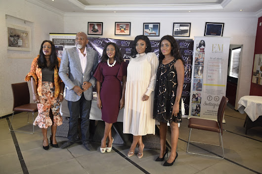 MILLARE Fashion: ELOY AWARDS 2017 PRESS CONFERENCE