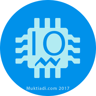 Logo Favicon http://blog.muktiadi.com