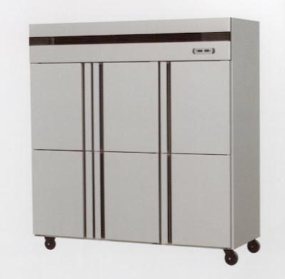 Tủ lạnh công nghiệp Sanaky, giải pháp tối ưu cho gian bếp lớn