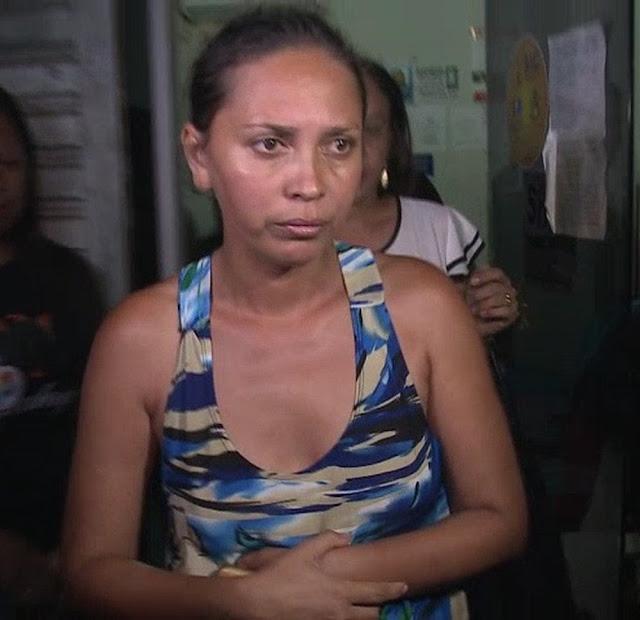 Polícia descarta envolvimento de mãe no assassinato de Allana, de 10 anos