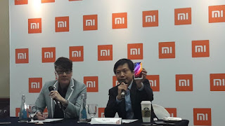 Xiaomi : Kami Akan Bawa Smartphone dan TV Premium Ke Indonesia